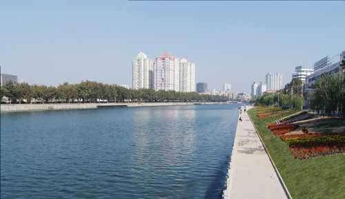 苏北最大城市,一个打破多项世界之最的地级市