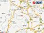 四川宜宾市珙县发生3.2级地震 震源深度2千米