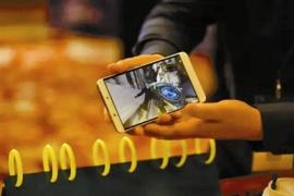"""""""3D""""产业链在宁波诞生"""