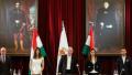 匈牙利布达佩斯撤回举办2024年奥运会申请