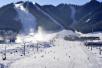 """吉林省进入""""雪季"""" 多个雪场设施升级"""