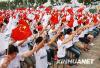 从硬件完善到软件丰富 上海群众体育发展的新实践