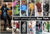 他50年偷拍5万个姑娘,拍下整部纽约时尚编年史