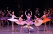 经典芭蕾舞剧《睡美人》来到北京 满眼的俄罗斯绝色美女!