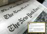 """推特""""人为出错"""":继特朗普后误封《纽约时报》账户"""