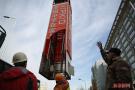 北京过期立柱式广告将拆除