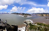 """黄金沙滩大变样!温州这里的海岛渔村""""渔""""味更浓了"""