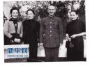 蒋介石和宋氏三姐妹