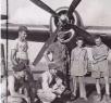 美国第十四航空队老照片