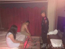 患帕金森的62岁民营企业家嫖宿17岁少女被抓