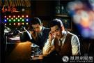 《红蔷薇》卫视热播 田雷陈晓上演谍战博弈
