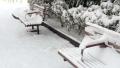 入冬以来河南冷空气较多周末仍然难见雪花 与这个有关