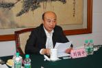 中央决定:吉林省长刘国中任陕西省委委员、常委、副书记