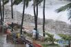 菲气象局发布热带气旋预警:或成2018年第一号台风