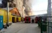 俄罗斯一温商鞋企失火:10人遇难,其中7名中国公民
