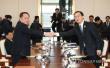 朝鲜同意派高级别代表团参加平昌冬奥会