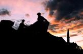 十九大精神进军营:十年磨一剑 大山深处的守梦卫士