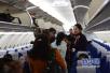 多家航企解禁空中玩手机 数据通信与语音通话仍不行