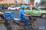 沧州去年叫外卖最多的人:一年点了479份