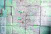16张地图看北京城变迁:三、四、五、六环路刚建成时模样曝光