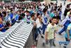 新中考落地还有将近半年时间 北京部分学校提前应对