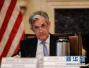 鲍威尔担任美联储主席的任命美参院通过了吗?