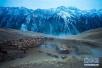 一周图片精选:全国多地暴雪 中国克隆猴诞生
