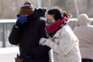 """周五起又一轮""""5天速冻"""" 辽宁当天就降温6~8℃"""