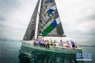 克利伯帆船赛3月移师西海岸新区 停靠期间还有体验活动