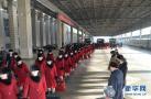 朝鲜艺术团赴韩国演出