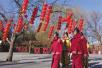 30万张春节庙会免费门票今晚开抢