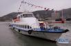 渤海海峡省际春运客船停航一天 请旅客合理安排出行计划