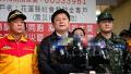 台湾强震:花莲县宣布停止搜救 2名失联陆客已罹难