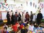 """廊坊市第一幼儿园举办 """"师情诗意""""诗词朗诵会"""