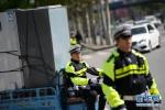 青岛春节查处交通违法1.78万起 有人初三就被拘