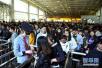 多种客流叠加 北京元宵节前将再迎返程小高峰