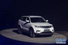 吉利汽车新产品在俄罗斯上市