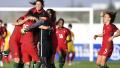 阿尔加夫杯:澳大利亚荷兰获胜 加拿大1:3不敌瑞典