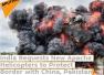 印度欲推进阿帕奇攻击直升机购买进程,剑指中国巴基斯坦!