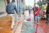平顶山市2018年全面开展城市清洁行动
