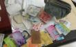 徐州市民捡到装29张卡和数千元钱包,失主接到电话疑是诈骗