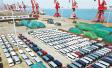 2月外贸出口同比增36.2% 民企占出口比重提升!