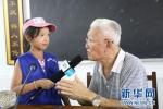 """学习雷锋,好榜样:""""3·5""""南京的孩子们走上街头学雷锋"""