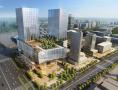 吴山广场等多区域齐上阵 杭州要增500万方地下空间