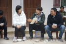 《我们在行动》钟汉良助阵云南马鹿寨村脱贫行动