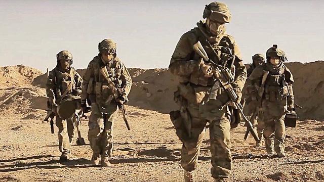 拉夫罗夫:西方国家特种部队已在叙利亚开展活动