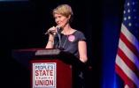 從CCTV8到CCTV1?她會是紐約州首位女州長嗎?
