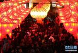 北京晚报创刊60周年展网上直播 1小时引来1.5万人