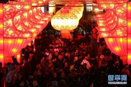 北京晚报创刊60周年活动引万人