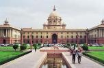印度政府:考慮禁止近百名貸款違約者離開印度